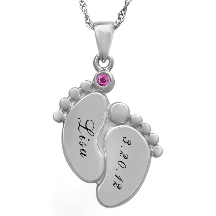 Ideas for a push present maybe.... ;)