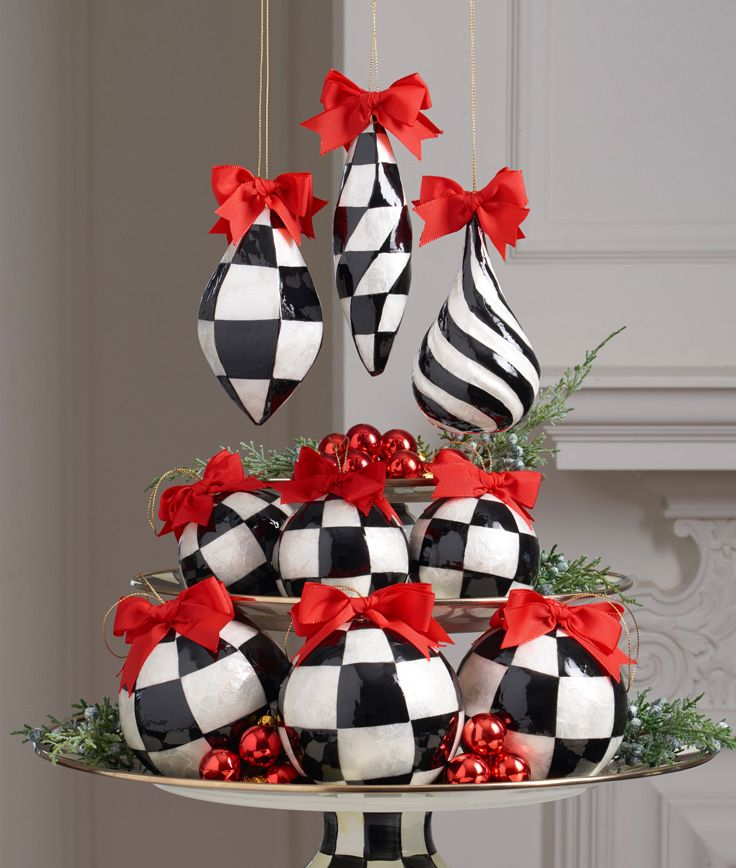 87 best images about diy christmas ornaments on pinterest for Sideboard tess 05