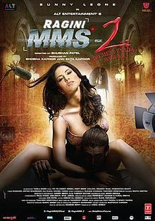 Watch Ragini MMS 2 (2014) Full Movie Online DVDRip/720p/1080p - WRmovies.net