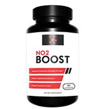 NO2 Boost is a dietary supplement that is proven effective. It is known as a natural yet effective supplement for muscle growth. Once consume daily, this male dietary supplement will help you build bulky muscles you are dreaming of at the same time level up your energy and endurance level. Aside from building bulky muscles, it will help burn fats efficiently and diligently.It enhances body performance to the highest level to reach sexual climax, giving you satisfaction.