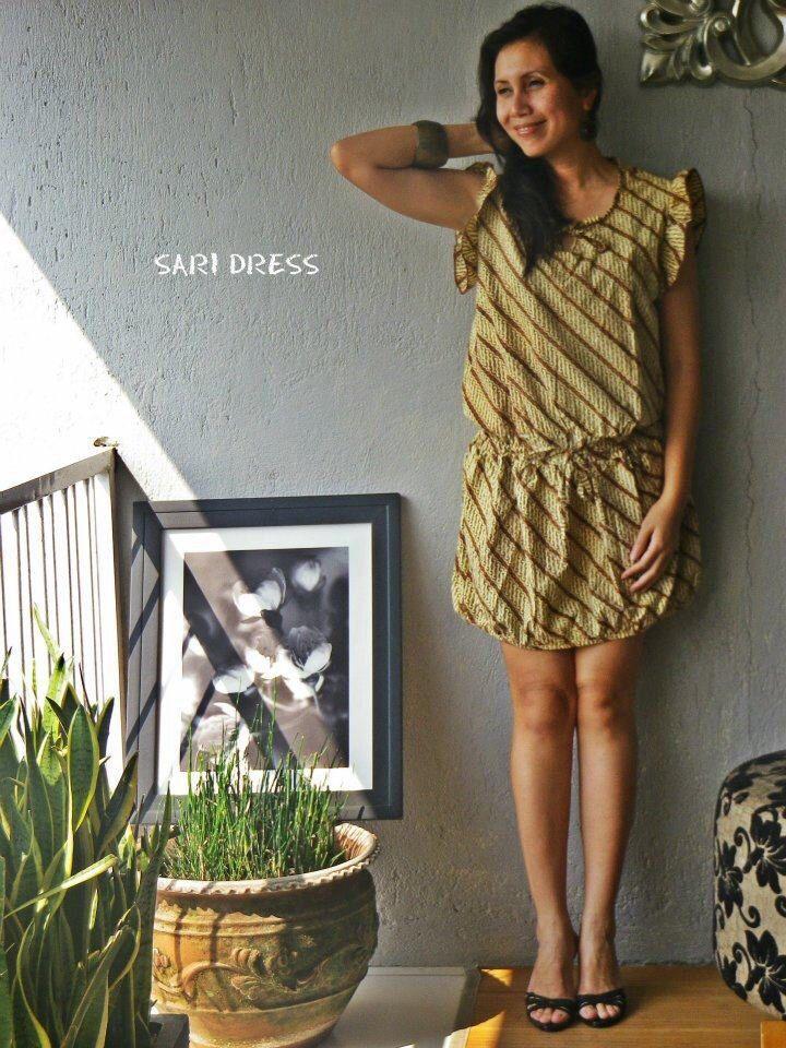 HersBatik Collection -SARI-