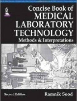 Concise Book of Medical Laboratory Technology Methods & Interpretations PDF Download