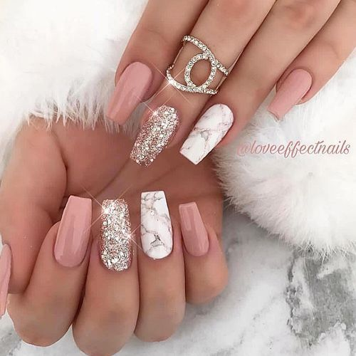 Best Summer Nails 2019 – 43 of the Best Summer Nails
