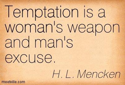 temptation quotes - Google Search
