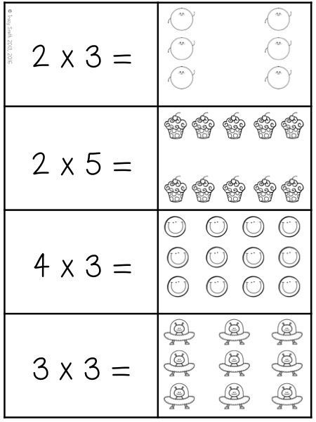 59587 best Math for Third Grade images on Pinterest | Teaching math ...