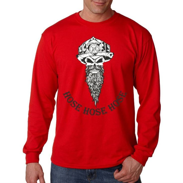 NEW SHIRT NEW CHRISTMAS SWAG now on website! http://ift.tt/2aftxS9  Long sleeve red shirt that you will love. http://ift.tt/2aftxS9  ONLY $19.95 . . . . . . .  #firetruck #firedepartment #fireman #firefighters #ems #kcco  #flashover #firefighting #paramedic #firehouse #straz #firedept  #feuerwehr #crossfit  #brandweer #pompier #medic #firerescue  #ambulance #emergency #bomberos #Feuerwehrmann  #firefighters #firefighter #chiver #feuerwehrauto #chive #vigilidelfuoco . . . .