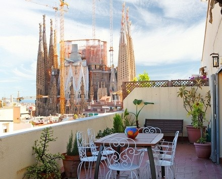 Get to know Gaudi !