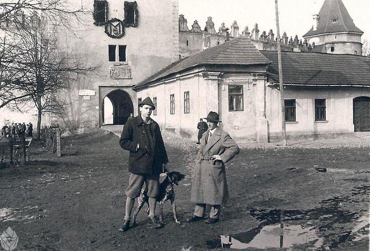 Foto Kežmarského hradu | Album fotografii Nowego Targu