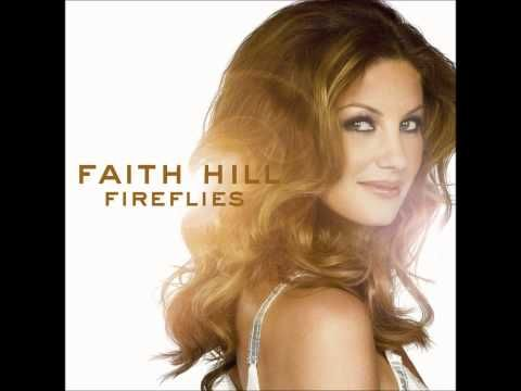 """One of my favorite songs! Makes me think of my kids. Faith Hill """"Wish For You"""""""