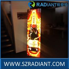 LED Poster, LED Poster direct from Shenzhen Radiant Technology Co., Ltd. in China (Mainland)