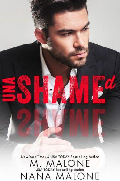 Unashamed (The Shameless Trilogy, #3)