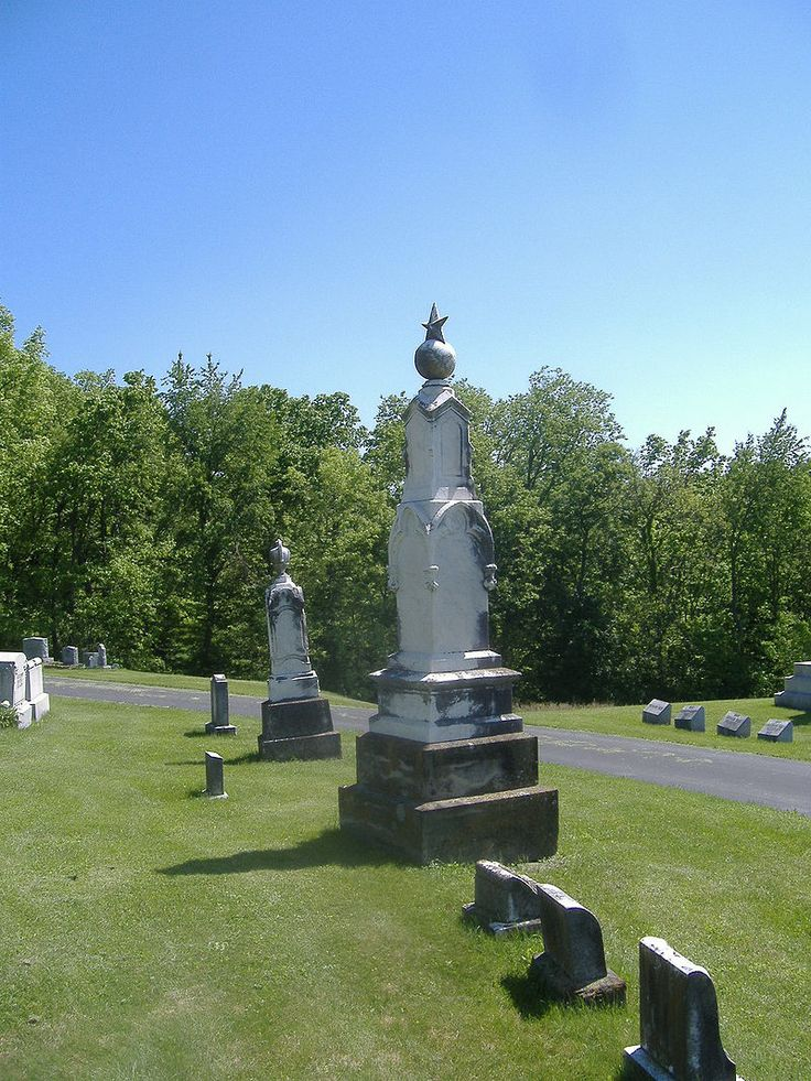 Confederate monument of mt sterling in montgomery county
