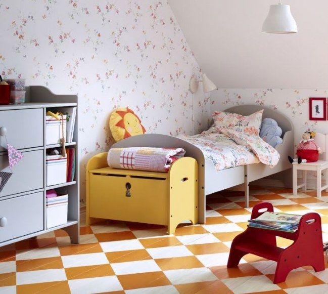 107 besten kinderzimmer einrichten dekoideen f rs spielzimmer bilder auf pinterest. Black Bedroom Furniture Sets. Home Design Ideas