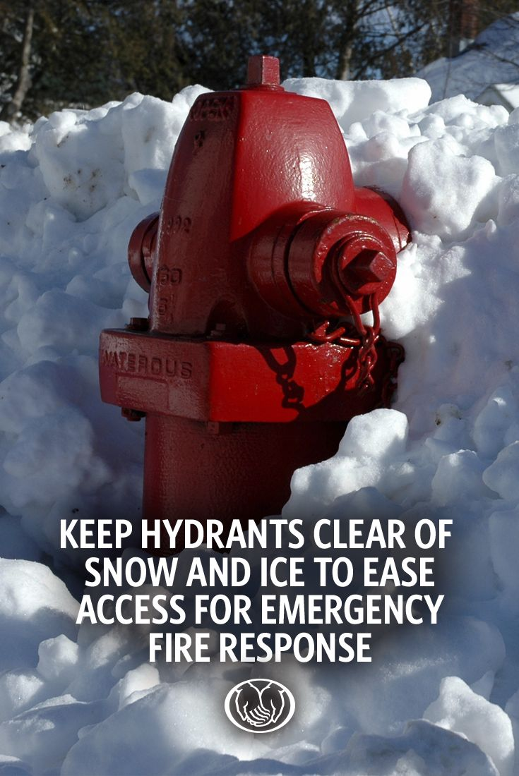 9 best winter wonderland images on pinterest winter wonderland winter fire safety keep fire hydrants clear of snow biocorpaavc Choice Image