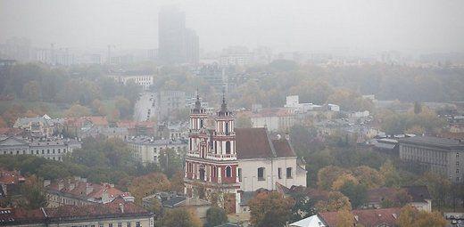 Lietuva – visai kaip Europa, tik su Potiomkino kaimais