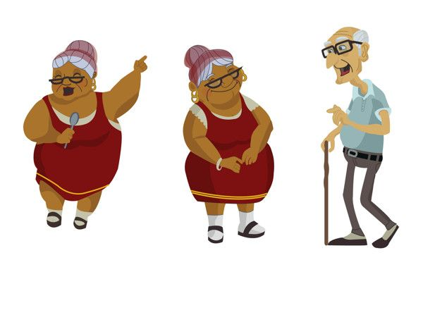Characters #characters