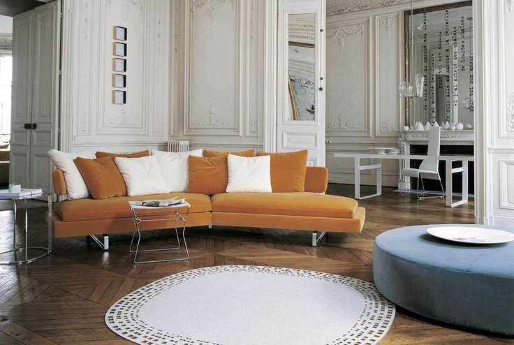 54 Best Sofas Images On Pinterest Couches Canapes And B