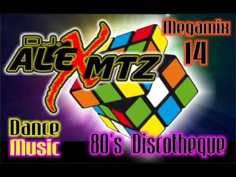 70s,80s,90s MEGA MIX OF THE BEST HITS ! - YouTube