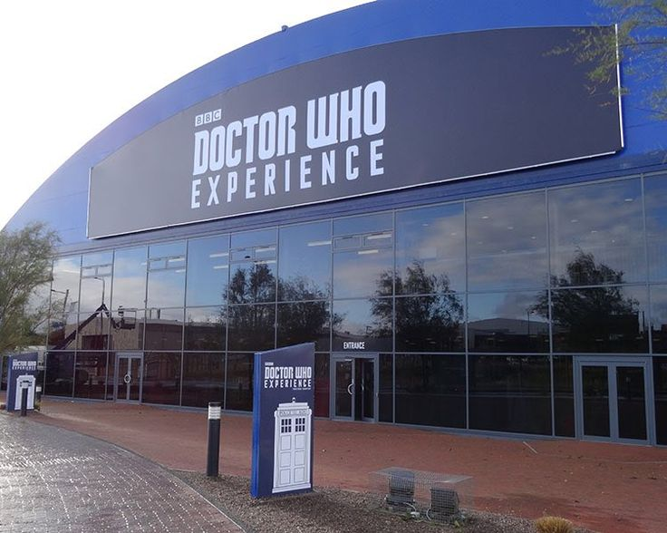 NEWS: the BBC are looking at relocating the Doctor Who Experience to another part of Cardiff! We will keep you updated on any further news.