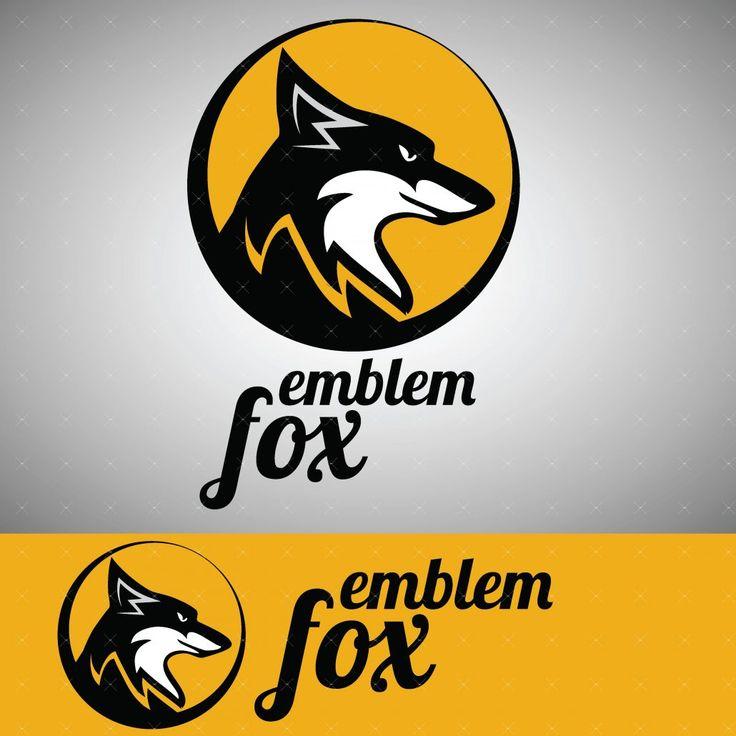 fox emblem