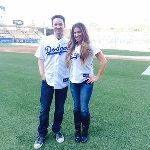 "And now that Ben Savage and Danielle Fishel are shooting Girl Meets World, they see each other on a more regular basis. | 19 Photos Of The ""Boy Meets World"" Cast Hanging Out In Real Life"
