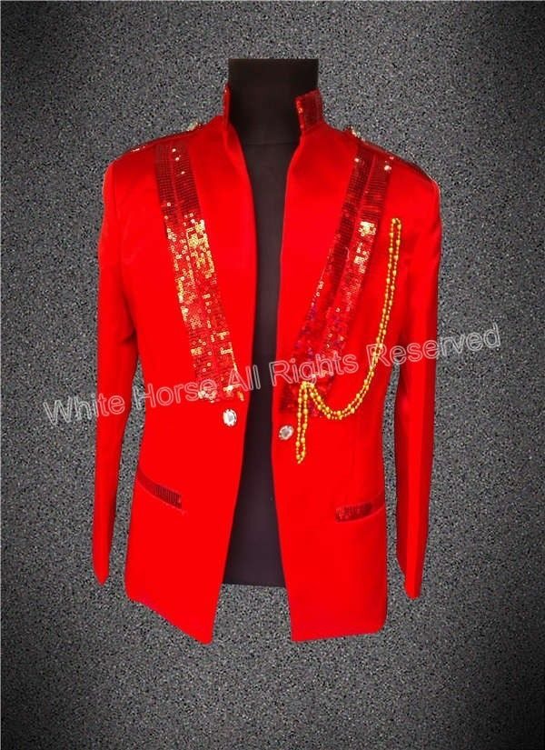 2018 New Arrival Fashions Red Bomber Jacket Men White Mens