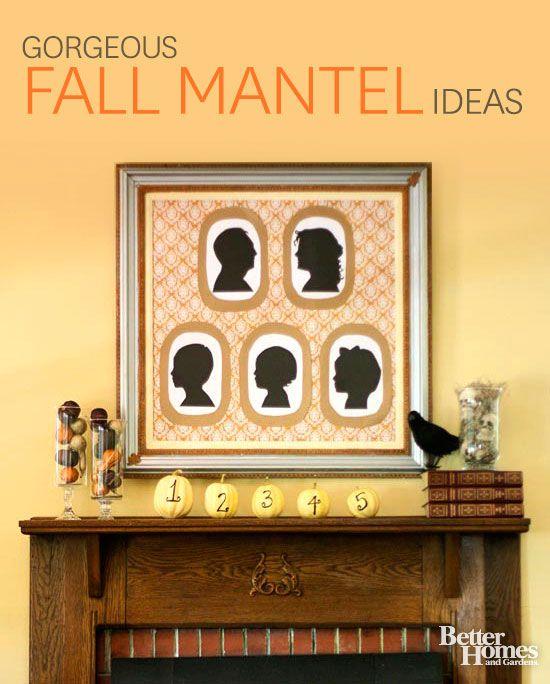 81 best Antique living room ideas <3 images on Pinterest | Fire ...