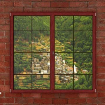 Windows Of Portugal - Day 2 | 2/12/2015 23 days until Christmas, and today's Advent Calendar window shows us the village of Piodão, in Centro de Portugal: http://bit.ly/1S4Dcse. #WindowsOfPortugal #Portugal