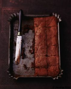 Fondant chocolat pour 6 personnes - Recettes Elle à Table