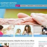 Γραφείο Ευρέσεως Εργασίας Αθήνα Λαζαρίδου Φωτεινή Σια Ε Ε www.ergasia-lazaridou.gr | BLOGS-SITES FREE DIRECTORY
