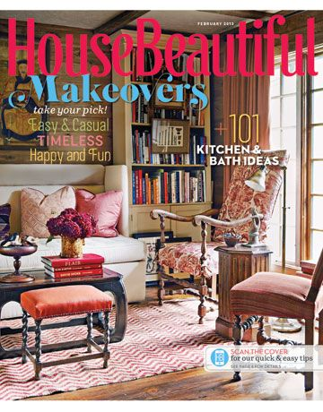 House Beautiful Mag 16 best magazine covers + archival images images on pinterest