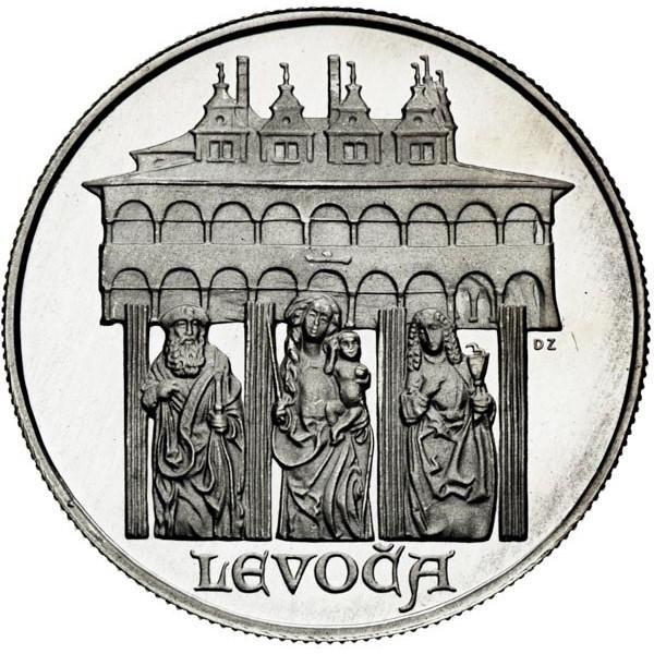 Levoča - 1986