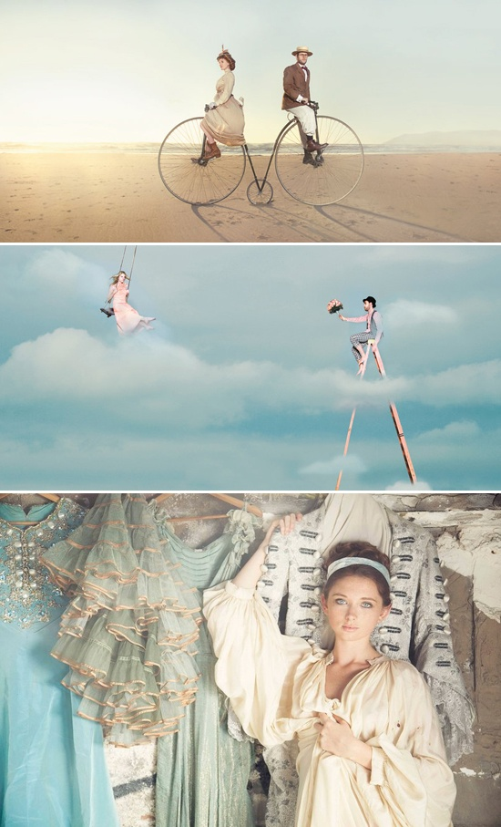circus, clouds, and love... oh my.: Theme Engagement Photos, Wedding Photography, Dreams, Soft Colors, Cute Ideas, Engagement Shoots, Bridal Parties, Night Circus, Photography Inspiration
