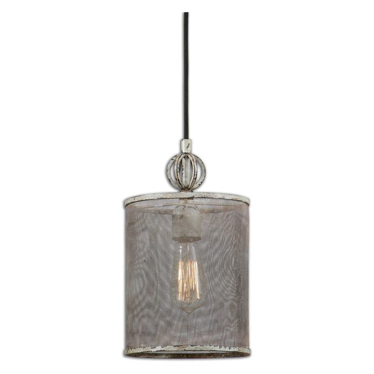 Uttermost Pontoise 22003 Mini Pendant Light - 22003