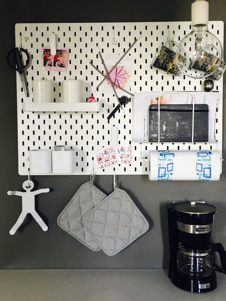 Oltre 20 migliori idee su cucina ikea su pinterest sotto lavelli da cucina lavelli e cucine - Lavagna cucina ikea ...