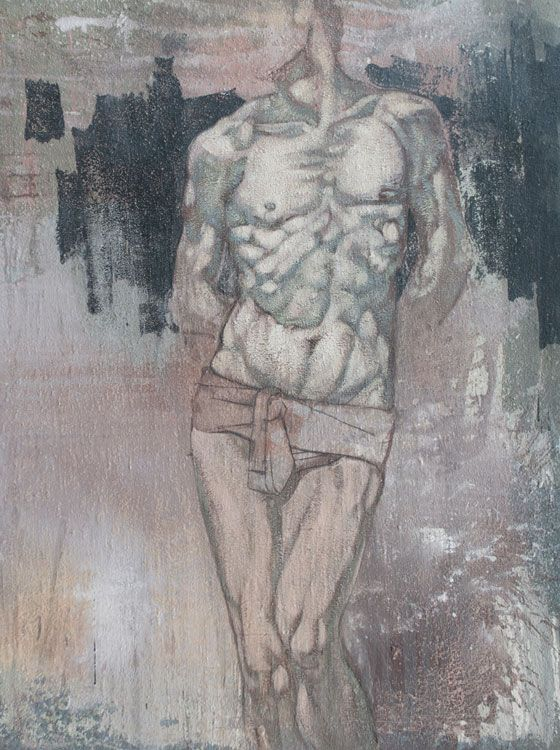 Tarik Berber Gallery - Albemarle London