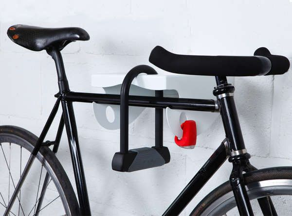 19 Pieces of Bicycle-Friendly Furniture - From Chic Bike Furniture to Sleek Cycle-Displaying Shelves (TOPLIST)