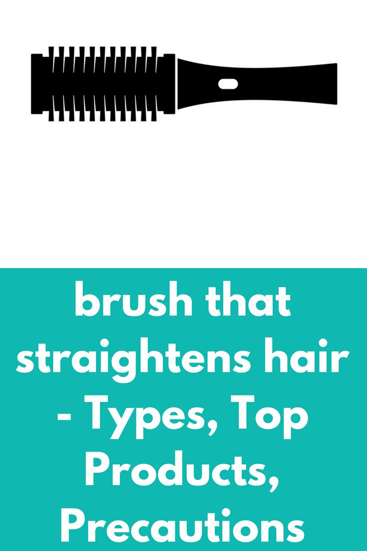 brush that straightens hair - Types, Top Products, Precautions This article describes in detail about the various brush that straightens hair, types, Top Products, Precautions, FAQs & more.