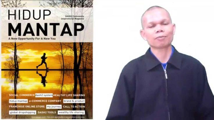 Profil Vitus Polikarpus Surung Manullang