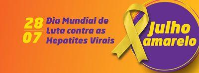 Chá de Intimidade: prevenção e controle das hepatites virais