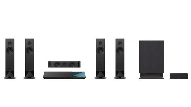 Sony BDV-N7100W