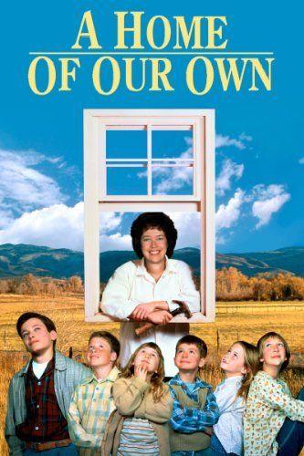 A Home Of Our Own1993 Movie, 90S Movie, 1993 Filmjpg, Edward Furlong, Kathy Bates, Christmas Movie, Los Angels, Favorite Movie, Six Pack