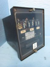 General Electric 12HFC23B1A Instantaneous Overcurrent Relay GE 50/60Hz (TK3163-2). See more pictures details at http://ift.tt/2uuIVoe