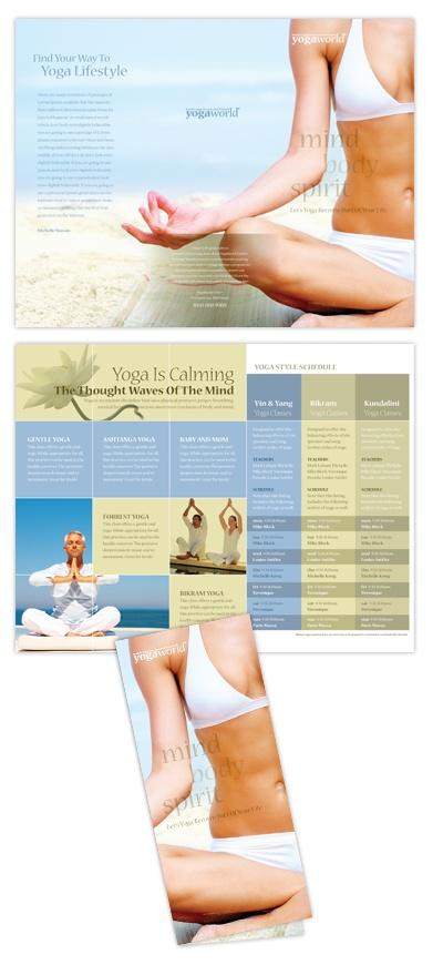 Best Zhe Ye Images On   Brochure Ideas Brochure