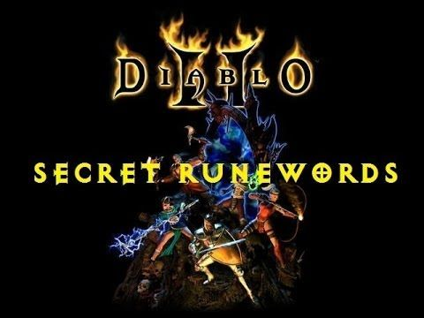 Runewords
