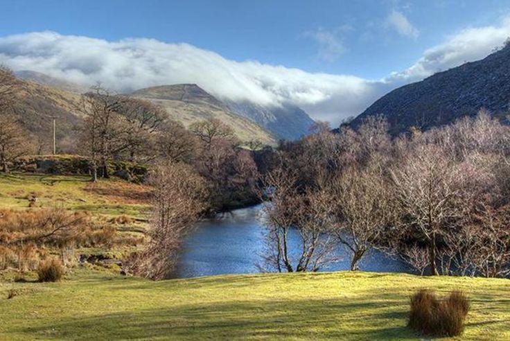 2nt Snowdonia Spa Break & Welsh Breakfast