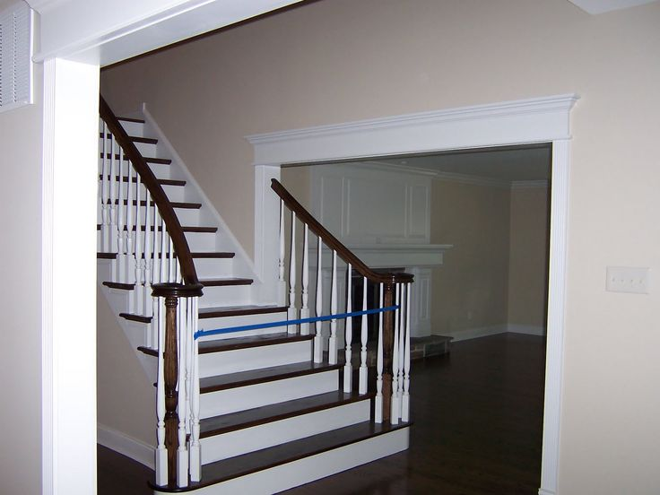 17 Best Images About Stairs On Pinterest Stains Paint