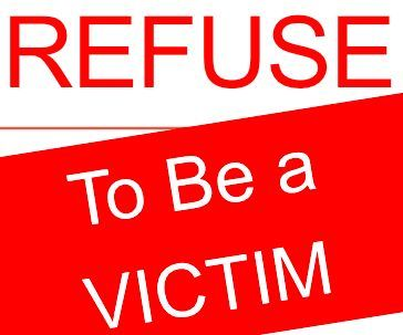 Refuse to be a Victim - Delhi Rape Case
