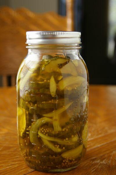 ブレッド&バターピクルス Bread & Butter Pickles : A Taste of The Southern Home アメリカ南部の家庭料理
