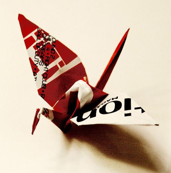 buy paper cranes online